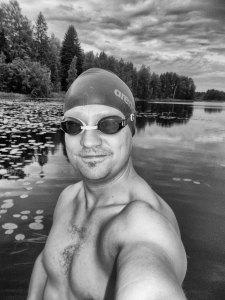 Ennen uintia